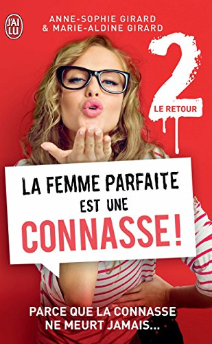 La Femme Parfaite Est Une Connasse 2 [Pdf/ePub] eBook