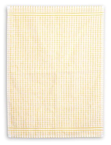 KRACHT, Frottiertuch Standard, aus Baumwolle Farbe: Gold