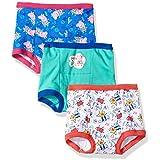 Peppa Pig Toddler Girls 3pk Training Pant