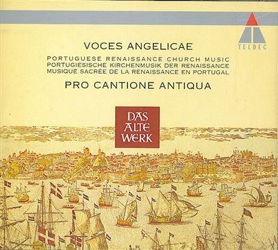 Voces Angelicae (Portugiesische Kirchenmusik der Renaissance)