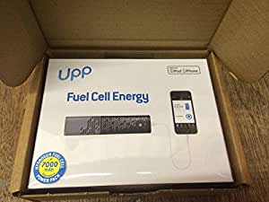 Upp Fuel Cell Energy USB Charger