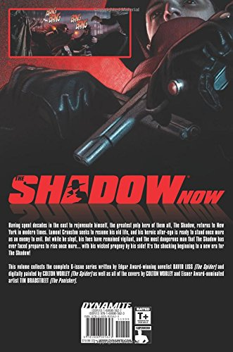 The Shadow Now