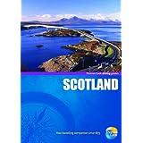 Thomas Cook Driving Guides: Scotland (Thomas Cook Driving Guide: Scotland)