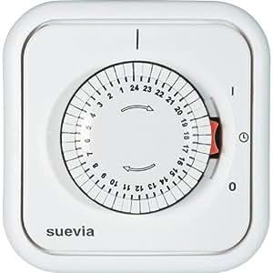 Programmateur UP 348 T30 Suevia