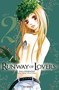 Runway of Lovers Edition simple Tome 2