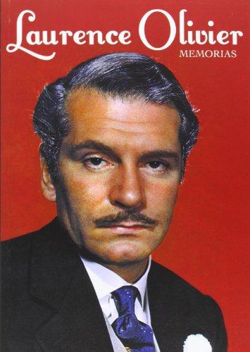 Laurence Olivier. Memorias