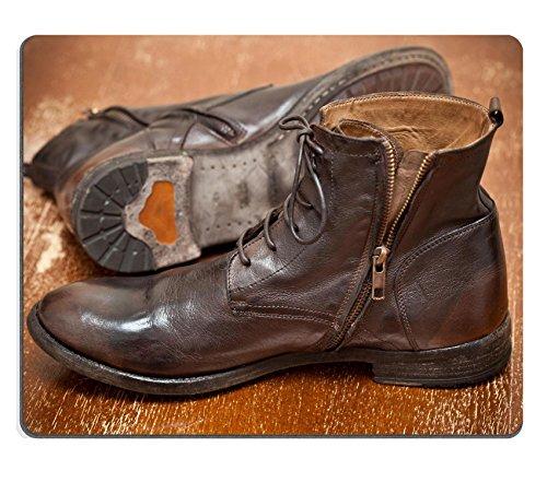 Preisvergleich Produktbild MSD Mousepad Bild 26952740Herren S Leder Fashion Schuhe Herbst Frühling Schuhe Handgefertigt Schuhe Vintage-Stil 1514