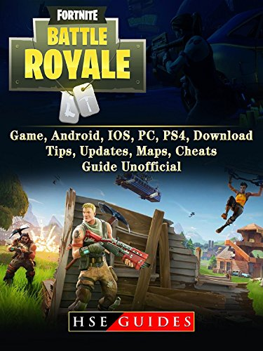 Fortnite Battle Royale Game, Android, IOS, PC, PS4, Download, Tips