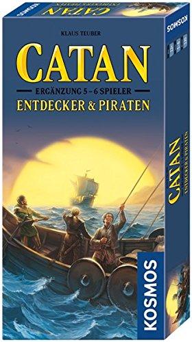 Kosmos-694111-Catan-Entdecker-und-Piraten-Erweiterung-Strategiespiel
