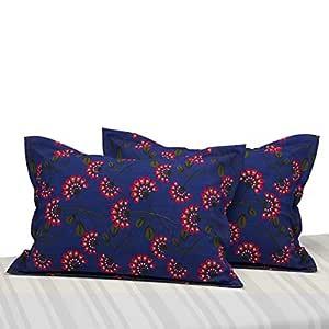 Swayam Floral Printed Pillow Cover Set of 2