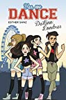 Destino: Londres par Esther Sanz