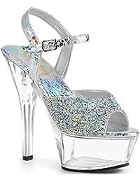Suchergebnis auf für: C&A Silber Sandalen