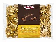 Idea Regalo - Zaini Cioccolatini Gianduiotti - 1000 g