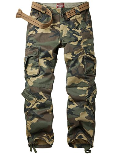 match-mens-retro-casual-cargo-trousers-3357khaki-camo34