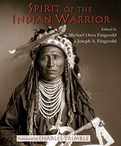 Spirit of the Indian Warrior