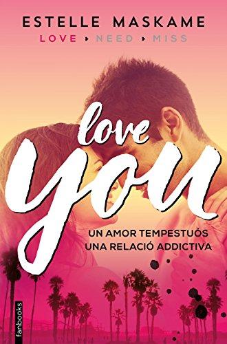 You 1. Love you (Edició en català) (Catalan Edition)
