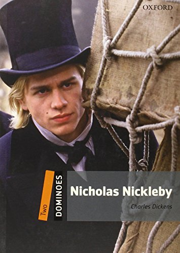 Dominoes: Two: Nicholas Nickleby por Charles Dickens