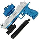 Air Soft Guns Review and Comparison