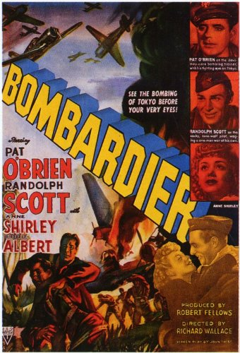 bombardier-poster-11-x-17-inches-28cm-x-44cm-1943-style-a