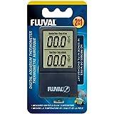 Fluval 2en 1termómetro de Fish Tank
