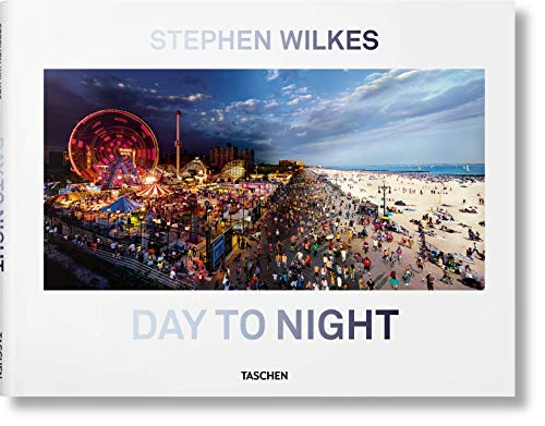 Stephen Wilkes. Day to Night - Partnerlink