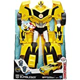 Transformers - B0757eu40 - Figurine Cinéma - Rid Super - Bumblebee Electronique