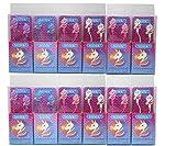 Asera 12 Pcs Unicorn Earphone for Boys and Girls Kids Birthday Return Gifts