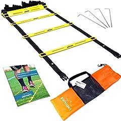 6m - Trainingsleiter Set für
