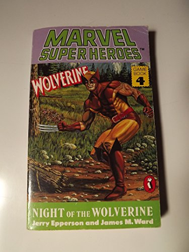 Night of the Wolverine