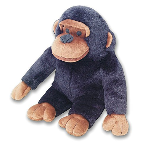 Happy Pet Products Talking Toys Big Buddy Chucky The Chimp Dog Toy