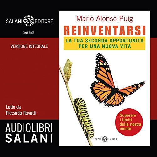 Reinventarsi  Audiolibri