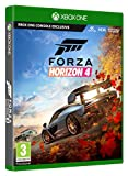 Forza Horizon 4 - Standard Edition (Xbox One)