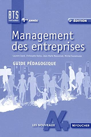 Management des entreprises 2e édition