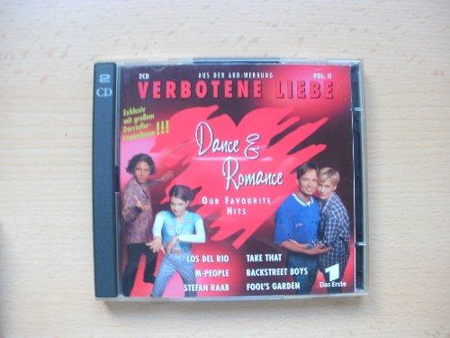 Verbotene Liebe - Vol. II: Dance & Romance