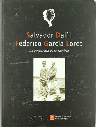 Salvador Dalí i Federico García Lorca (Viena-Art) por Museu Història de Catalunya