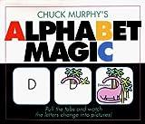 Alphabet Magic by Chuck Murphy (1997-06-01)