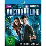 Doctor Who: Die komplette Staffel 5