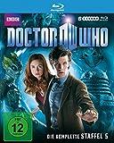 Doctor Who: Die komplette Staffel 5 [6 Blu-rays]