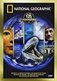 Pack: National Geographic. 125 Aniversario [DVD]
