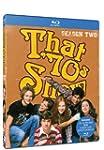 That 70s Show: Season 2 [Blu-ray] [Im...
