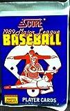 Best Baseball Card Packs - 1989 Score Baseball Cards Hobby Pack Review