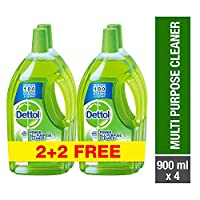 Dettol Pine Healthy Home All- Purpose Cleaner 900ml