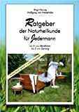 Ratgeber der Naturheilkunde für Jedermann (Amazon.de)