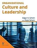 Organizational Culture and Leadership, 5ed