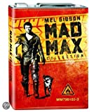 Mad Max Collection -...