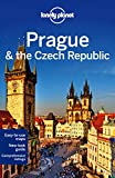 Prague and the Czech Republic 11 (Lonely Planet Prague & the Czech Republic)