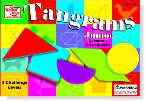 United Toys United Toys Tangram Junior