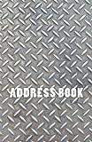 ADDRESSBOOK - Steel Wall