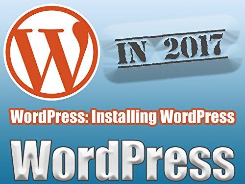 WordPress: Installing WordPress Mobile Video-installation