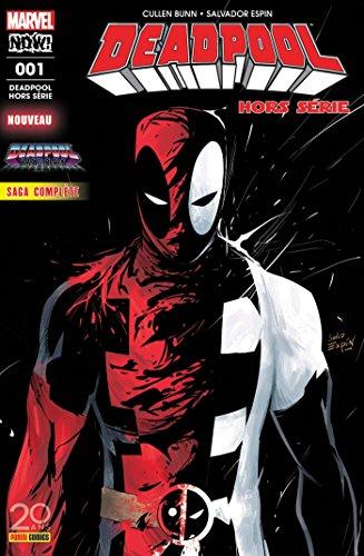 Deadpool HS nº1